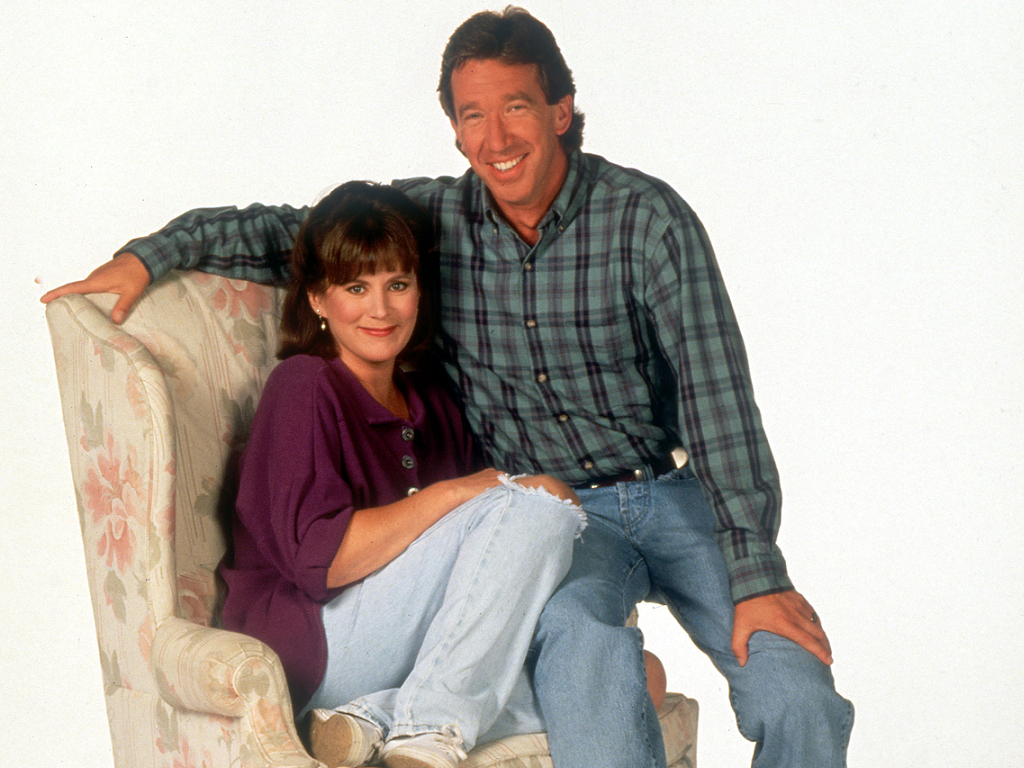 Home Improvement (TV show) Tim & Jill - info on affording ...