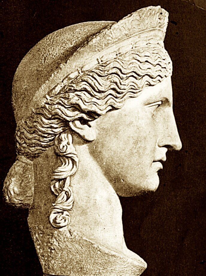 Hera Juno Era Giunone ἥra Hera Equivalently ἥrh