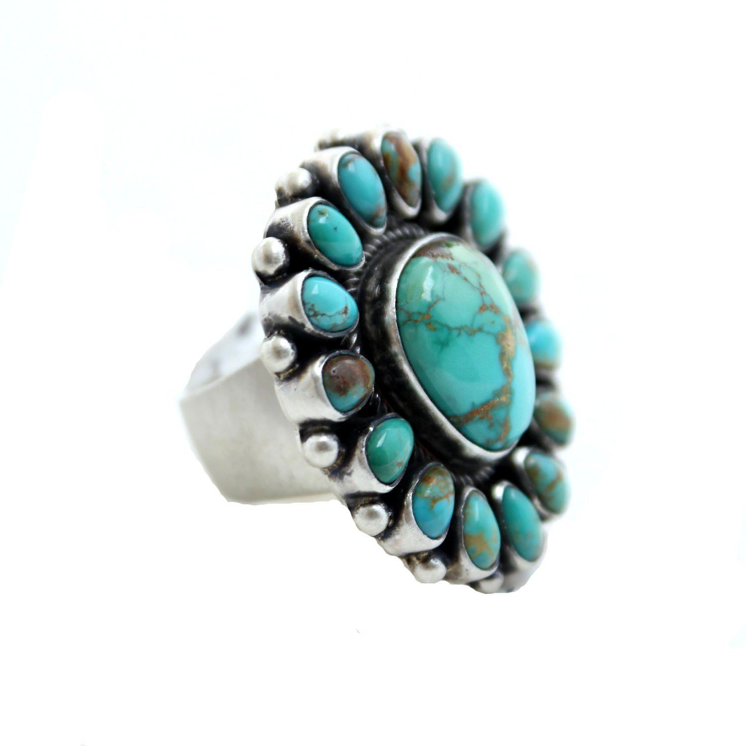 Carico Bloom Ring