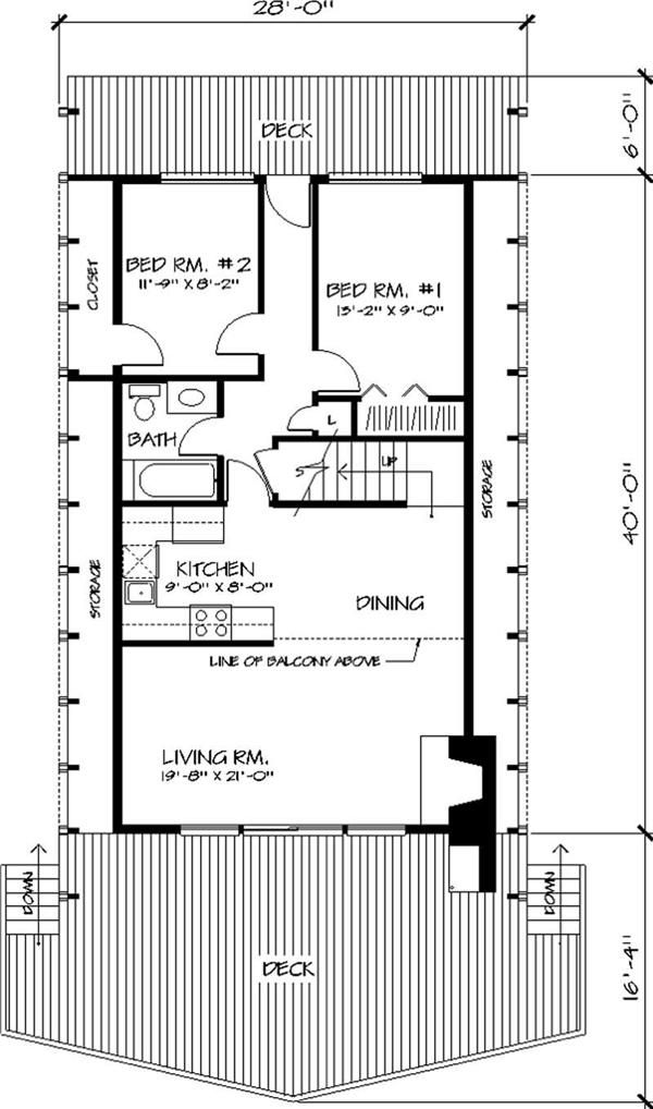 A Frame Homeplans Home Design Ls H 6 A Frame House Plans A Frame Floor Plans A Frame House