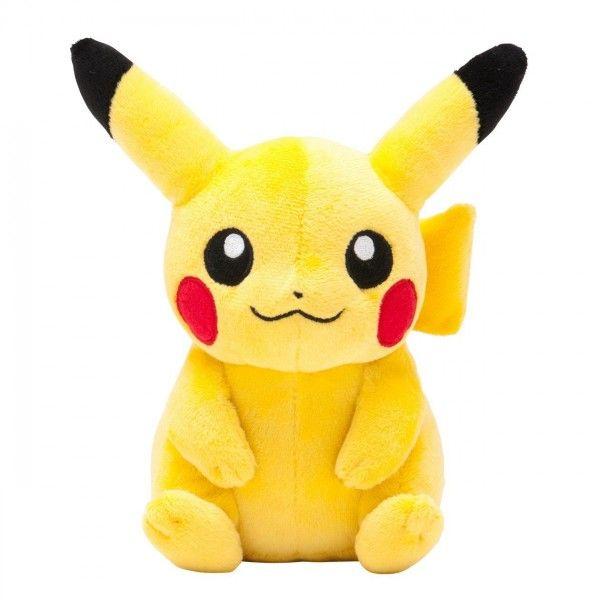"""12.2/"""" 31Cm Mimiqui Pokemon Autorisé Farci Animal Doux Peluche Jouet Poupée"""