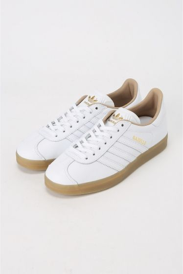 Gazelle Indoor Neo White