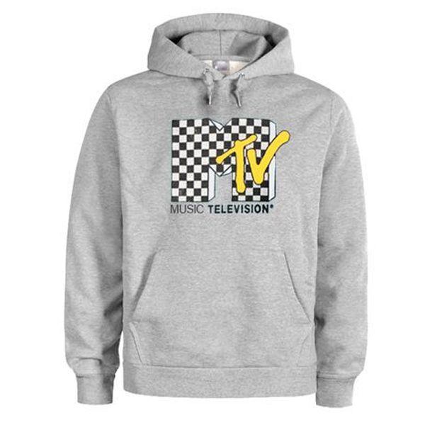 efc6856228de Mtv hoodie in 2019