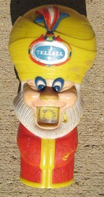 telzall | Old Telzall Magic 8-Ball | Flickr - Photo Sharing!