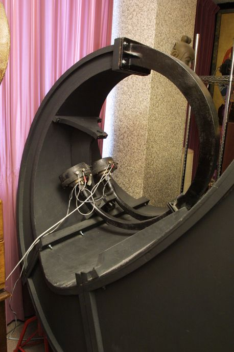 Western Electric Horn System