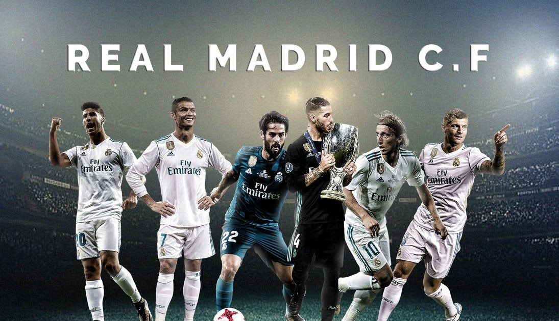 Pin By Wawa On Banner Sport In 2020 Real Madrid Players Madrid Wallpaper Real Madrid Wallpapers