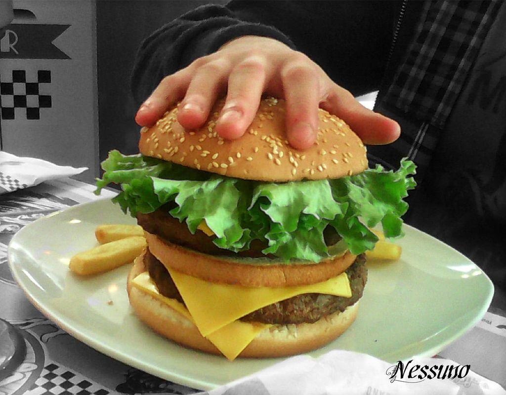 Alles gute zum geburtstag hamburger