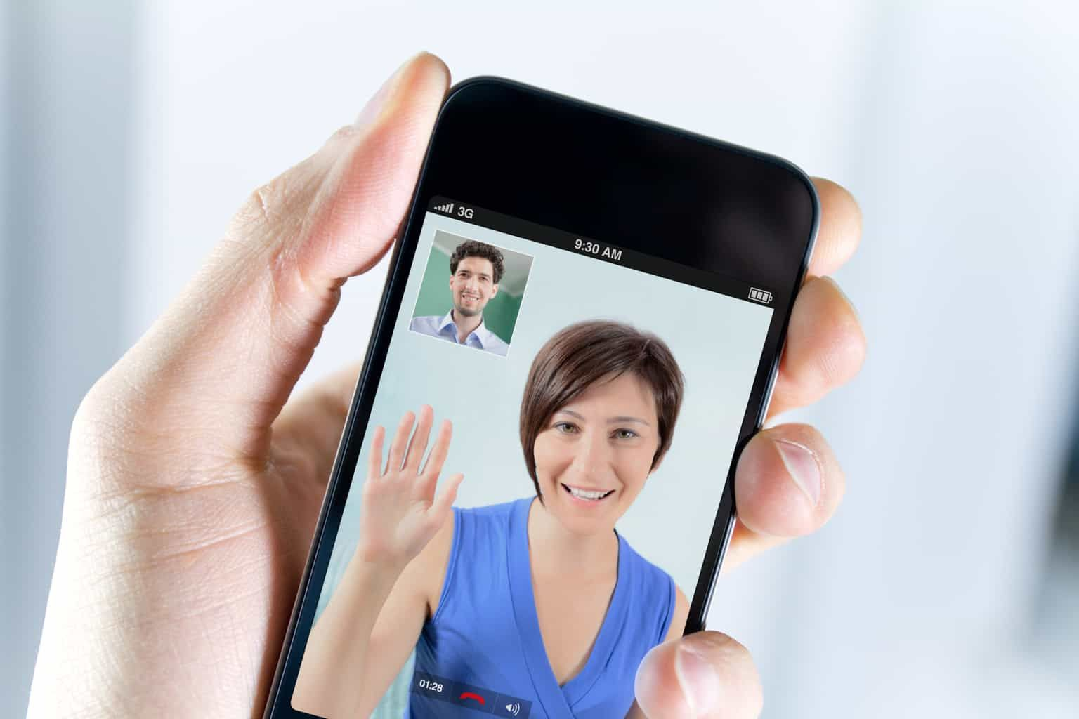 Zoom Web Conferencing Vs Skype Conference Call For Small Business