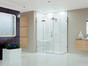 Perfect Glass By Merlynu0027 Portfolio Launched By Merlyn Showering. Showers UkBathroom  Showers