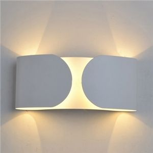 Wandleuchten Modern schöne wandleuchte modern krawatte design design beleuchtung