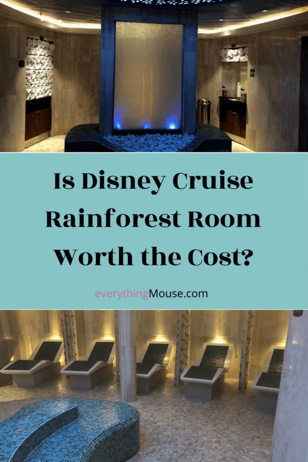 Disney Cruise Rainforest Room Everythingmouse Guide To Disney In 2020 Disney Cruise Disney Cruise Tips Disney Cruise Alaska [ png ]
