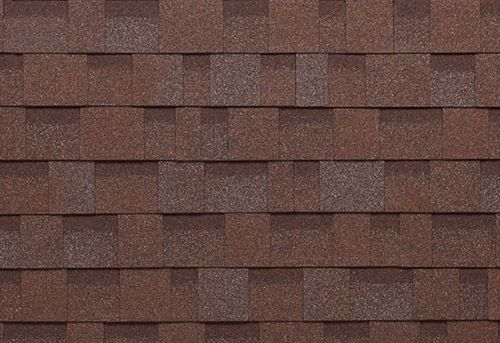 Best Iko Cambrige Aged Redwood Asphalt Roofing Shingles 400 x 300