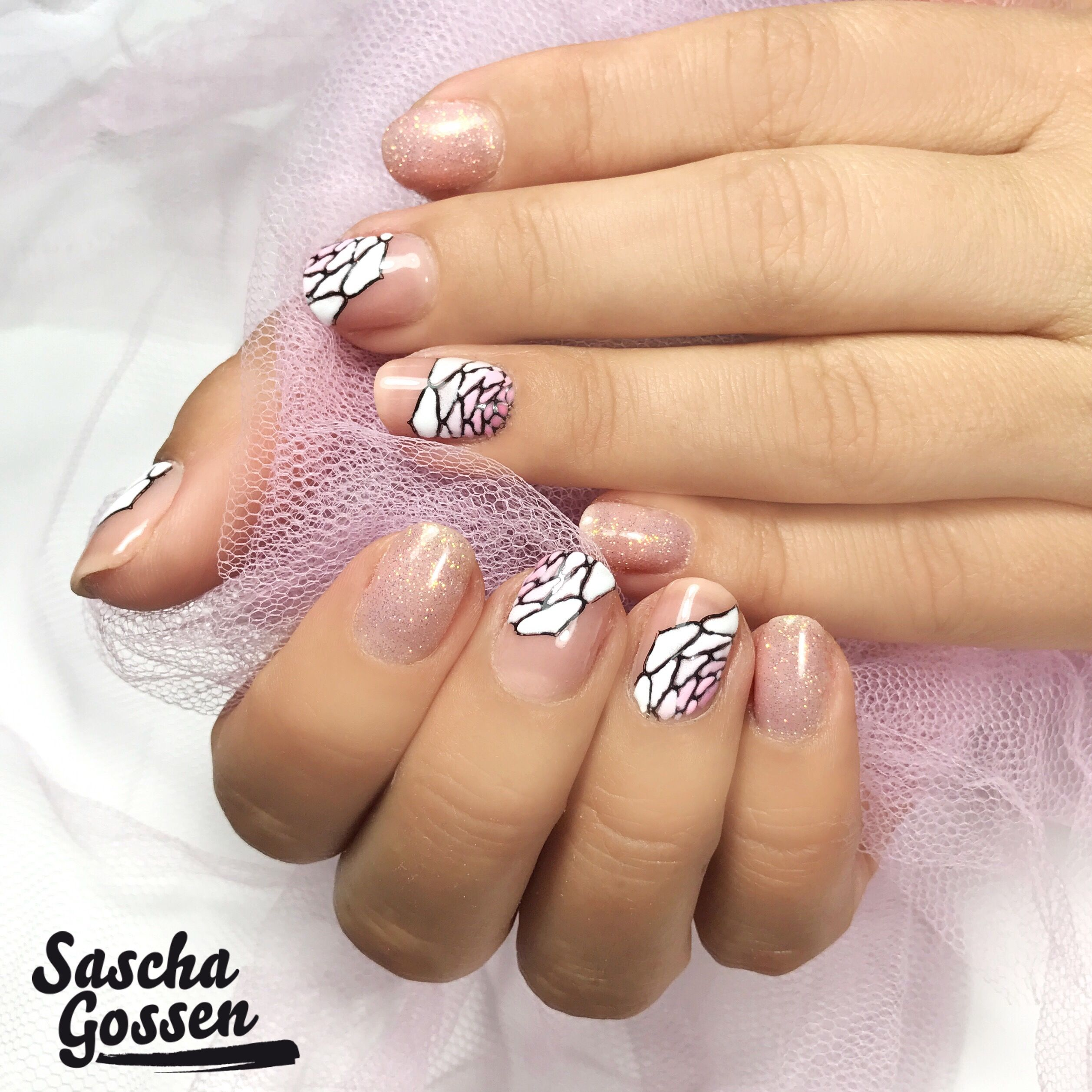 Outstanding New Natural Nails Picture Collection - Nail Art Ideas ...