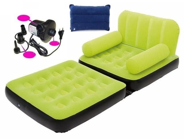 Brand Name Ecmarvellous Style Sectional Sofa Material Plastic Appearance Modern Place Of Origin China Inflatable Sofa Furniture Combinations Sofa Material