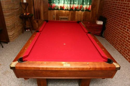 Brunswick Billiards Manchester Pool Table Sold  Https://www.pooltablenow.com/ | Sold Used Pool Tables Billiard Tables Over  Time | Pinterest | Tables, Pool ...