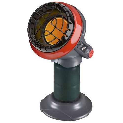 Mr Heater Little Buddy Heater Walmart Com Propane Heater Portable Propane Heater Camping Accessories
