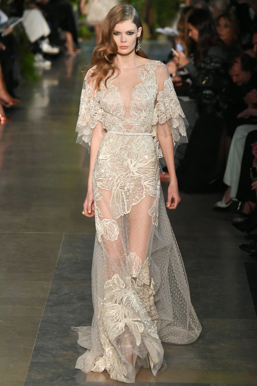 0ec2e798cd Pin by Timothy John on FASHION | Elie saab couture, Elie saab spring ...