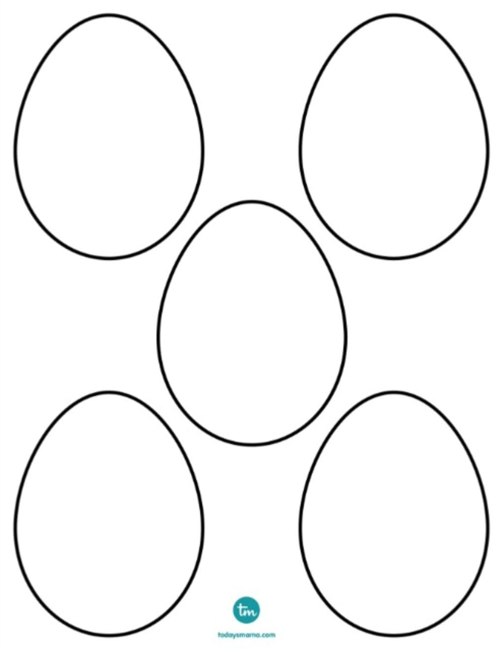Zendoodle easter egg coloring pages todays mama