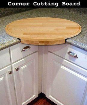 Photo of Clever Kitchen Storage Ideas 2017
