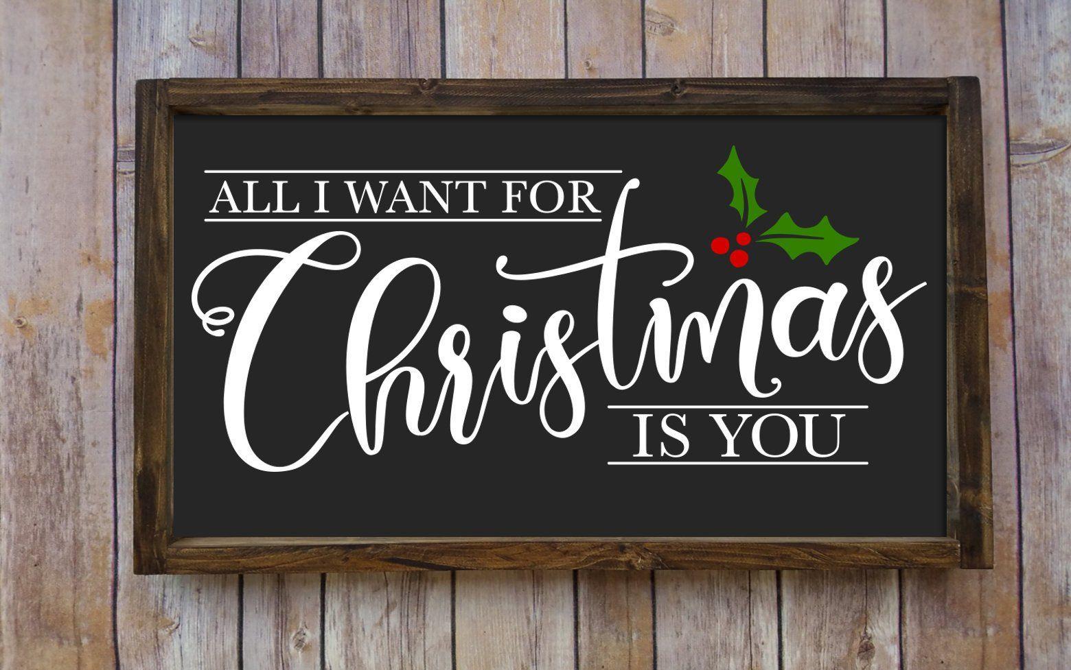 Farmhouse Christmas, Farmhouse Sign, Farmhouse Holiday