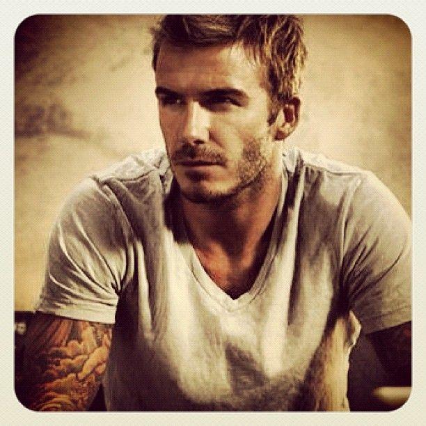 Wedding Beard Styles: Inspirational Celebrities, Beard Styles