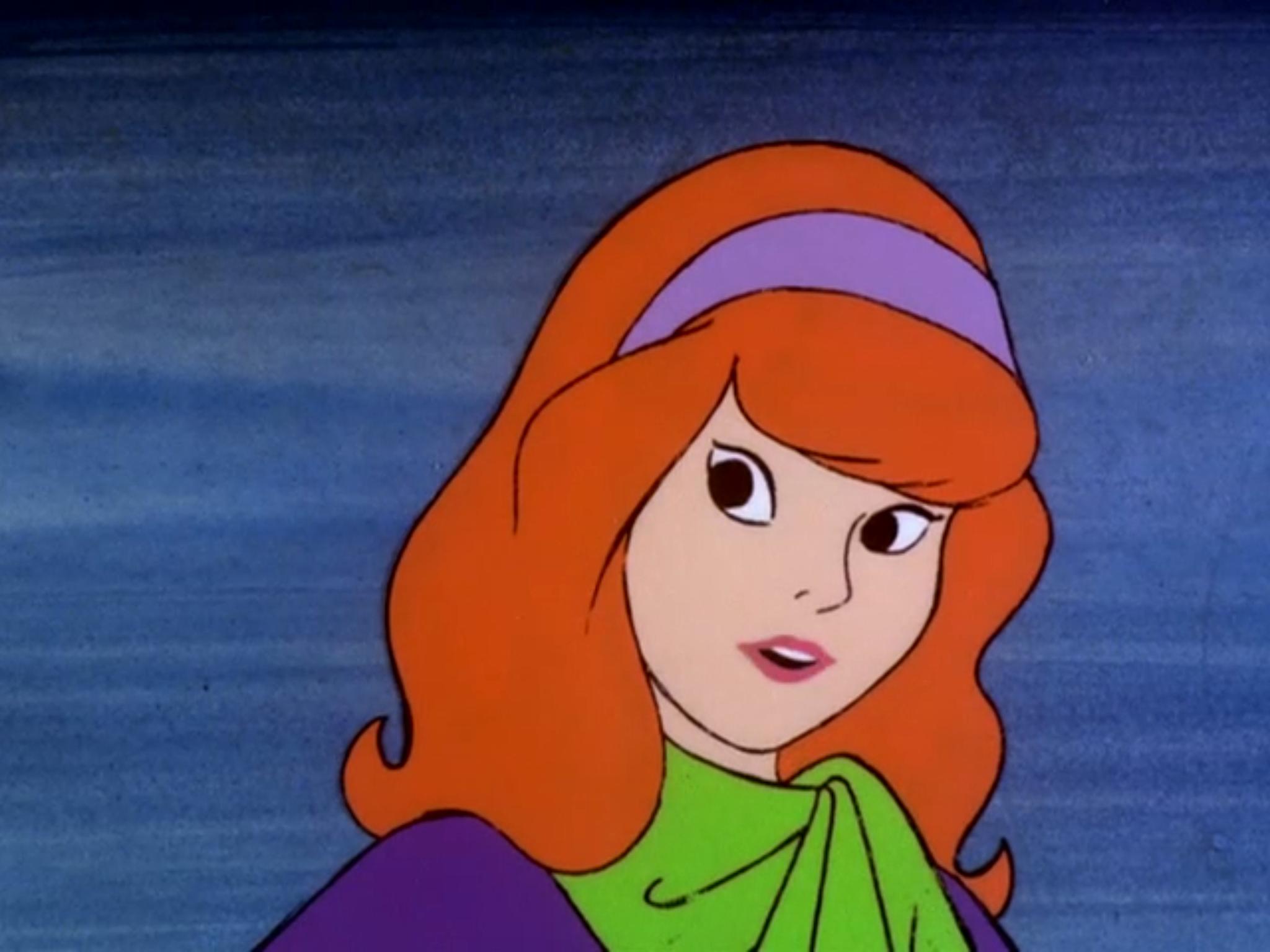 Daphne scooby doo daphne blake pinterest - Daphne scoubidou ...