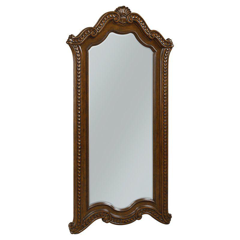 Legacy Classic Pemberleigh Floor Mirror - Brandy - 3100 ...