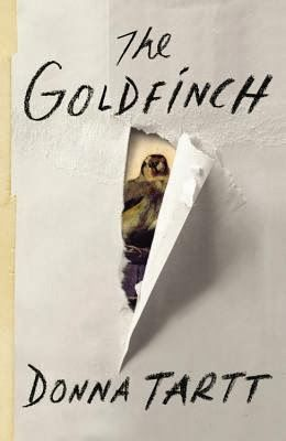 Goldfinch Epub