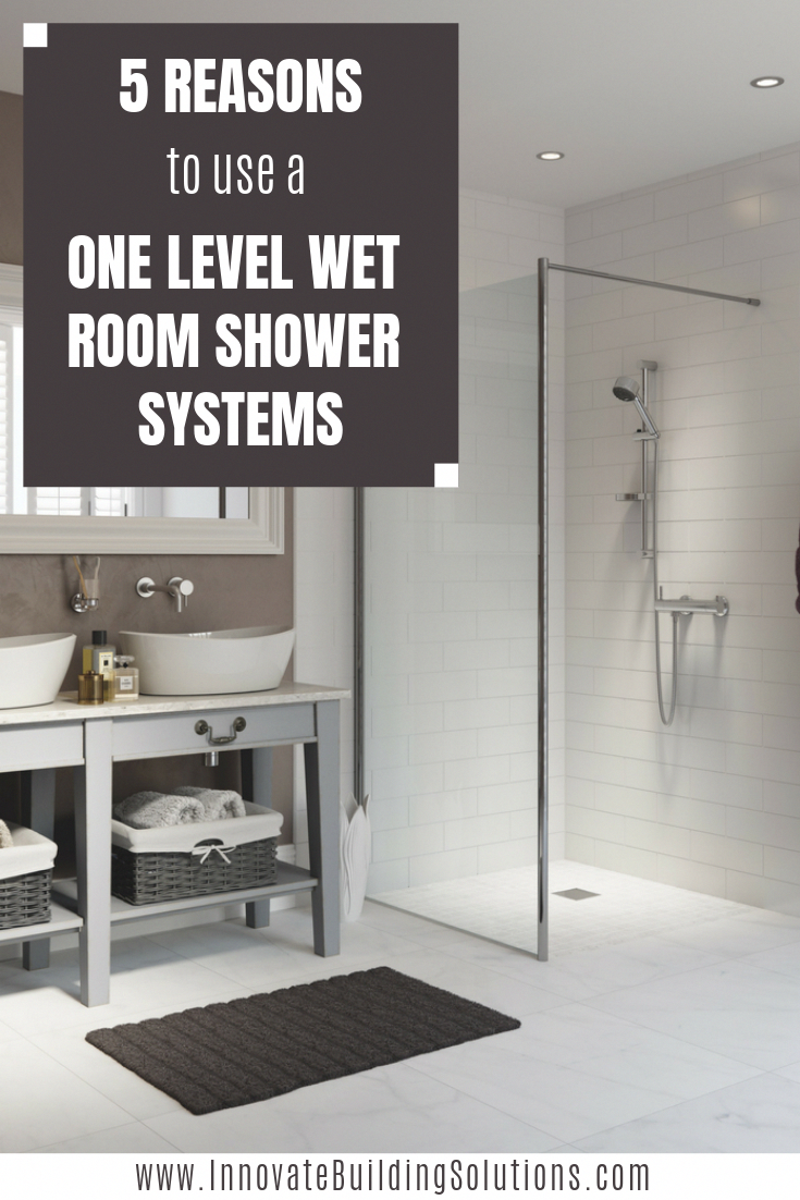 5 Tips For Landscaping A Small Garden Wet Room Shower Bathrooms