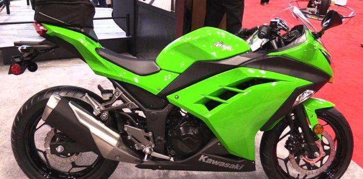 The History and Evolution of the Kawasaki Ninja 300