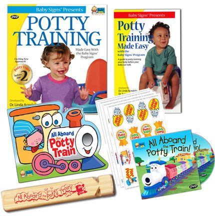 Parents - This Is The BEST Potty Training Tip Ever