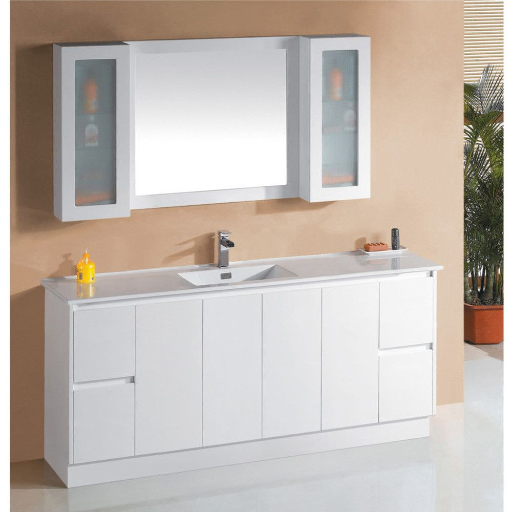 55+ Allen & Roth Bathroom Cabinets - top Rated Interior Paint Check ...