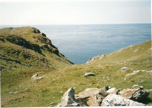 Slieve League, Co. Donegal