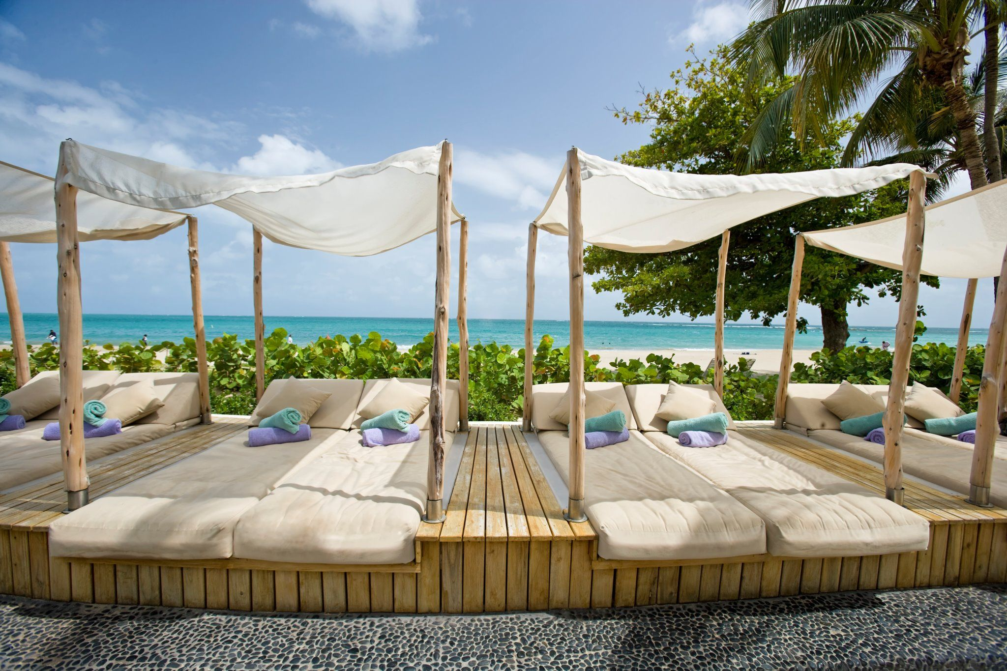 Let Go And Escape At El San Juan Resort