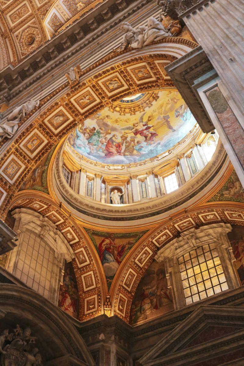 أفضل صور السفر لمدينة الفاتيكان Lapsed Catholic Vatican Catholic