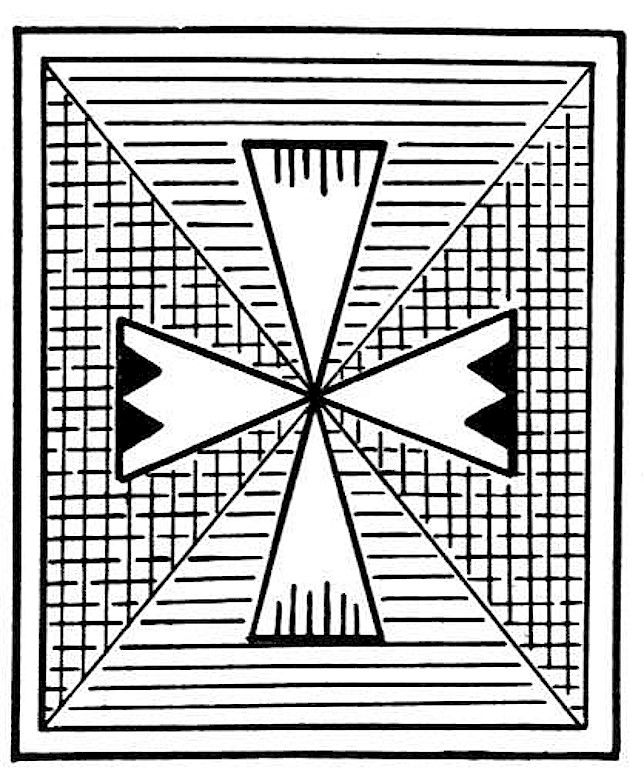 Southwestern & Native American Coloring Page | Coloring Pages For ...