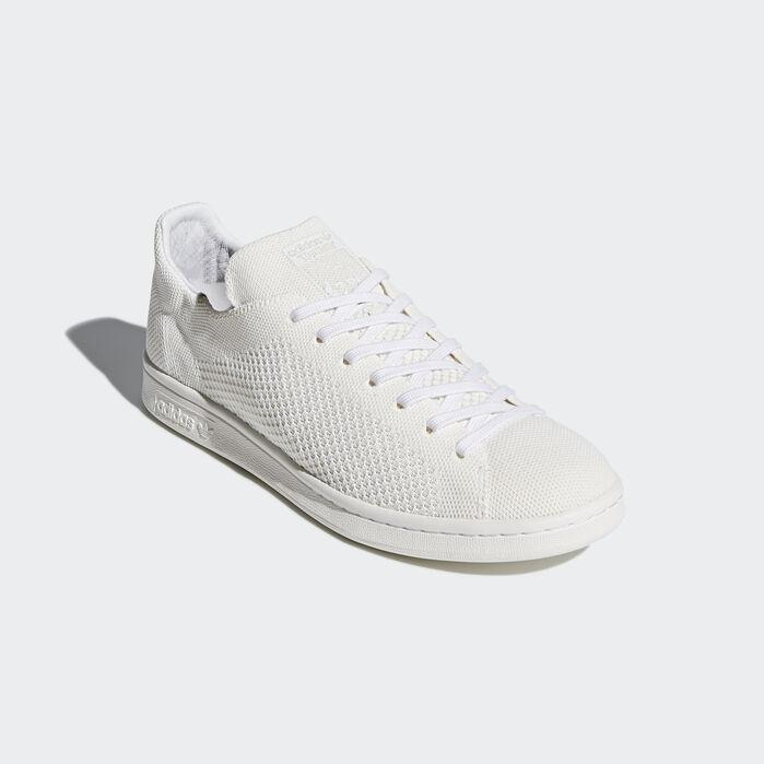 the latest 30544 3b7bf Pharrell Williams Hu Holi Stan Smith BC Shoes Cream White 7 ...