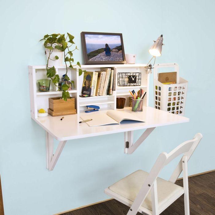 Pin Von Bella H Auf Cozy Office Schreibtisch Selber Bauen Platzsparender Schreibtisch Schreibtisch Ecke