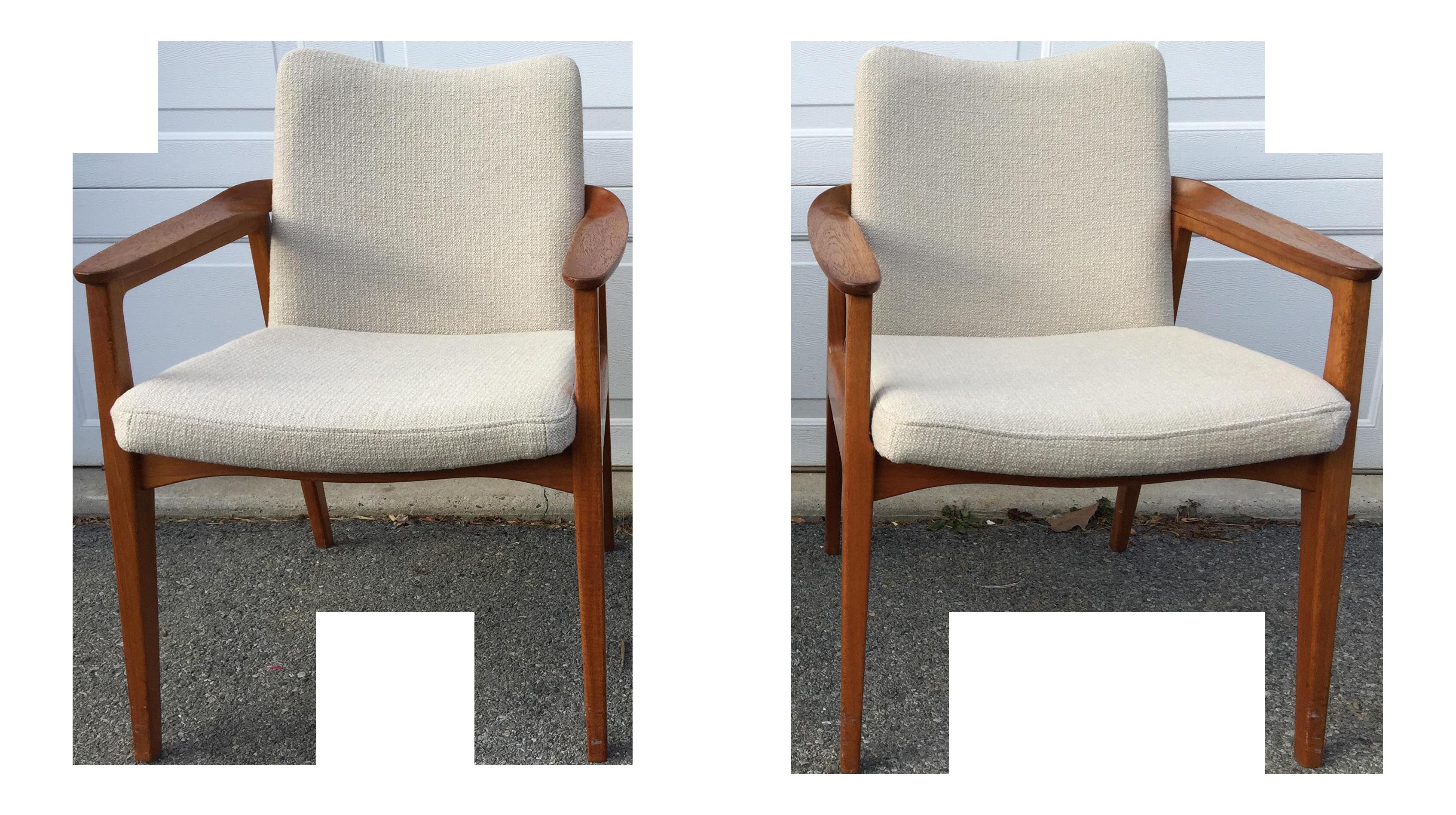 Miraculous 1950S Vintage France And Son Denmark Sigvard Bernadotte Arm Pabps2019 Chair Design Images Pabps2019Com