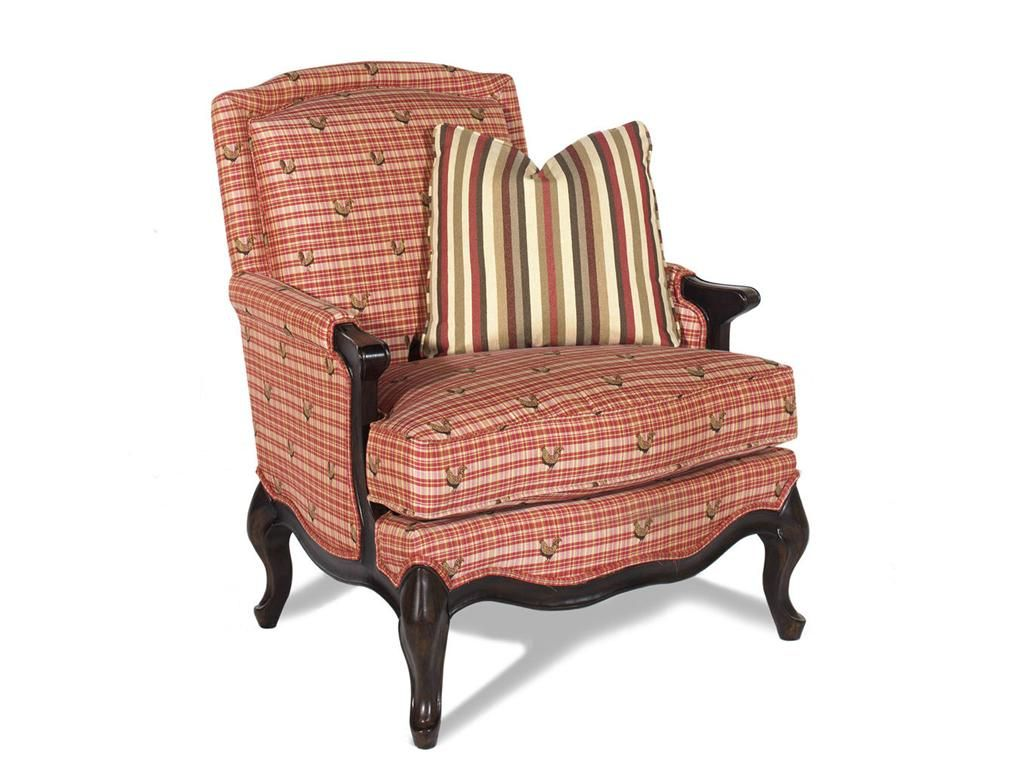 Beau Paula Deen By Craftmaster Living Room Chair Four States Furniture