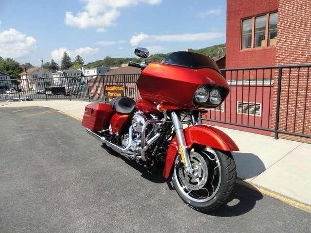 Drag Specialties Legacy Gas Tank 0701 0762 Harley Davidson Motorcycle Dennis Kirk