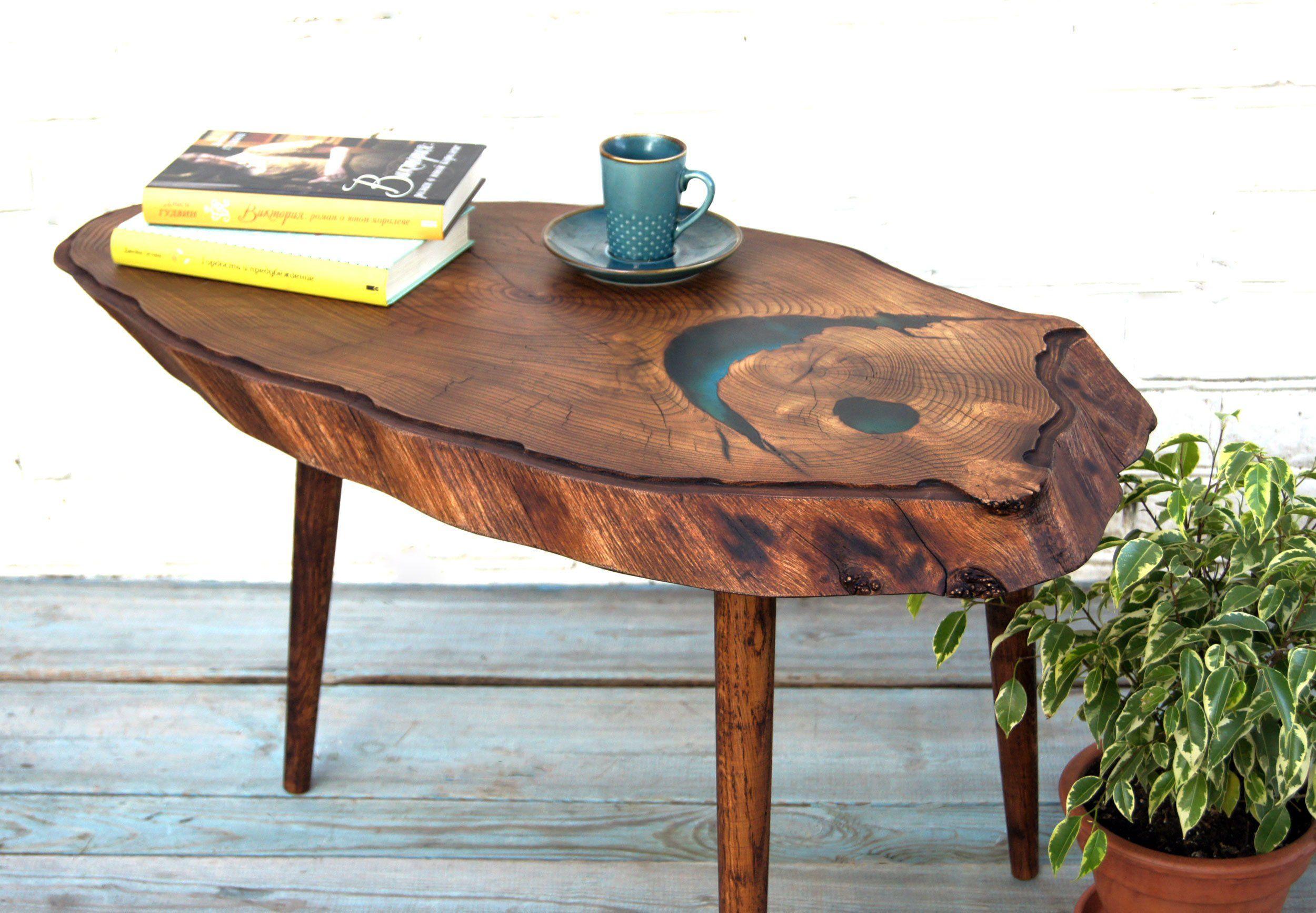 Large Epoxy Resin Coffee Table Live Edge Wood Slab Table Etsy Burled Wood Coffee Table Wood Natural Wood Coffee Table [ 1734 x 2500 Pixel ]