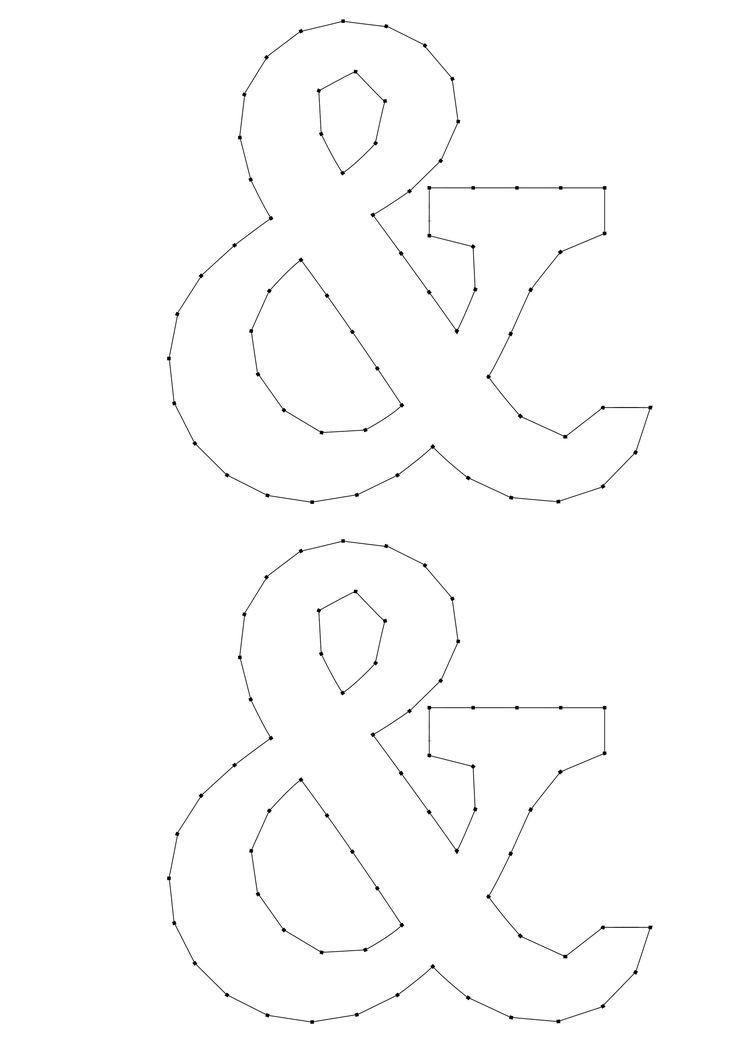 Ergebnis der Vorlage Bild Zeichenfolge Kunst #stringart