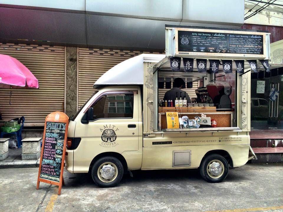 Thai Ming Food Truck