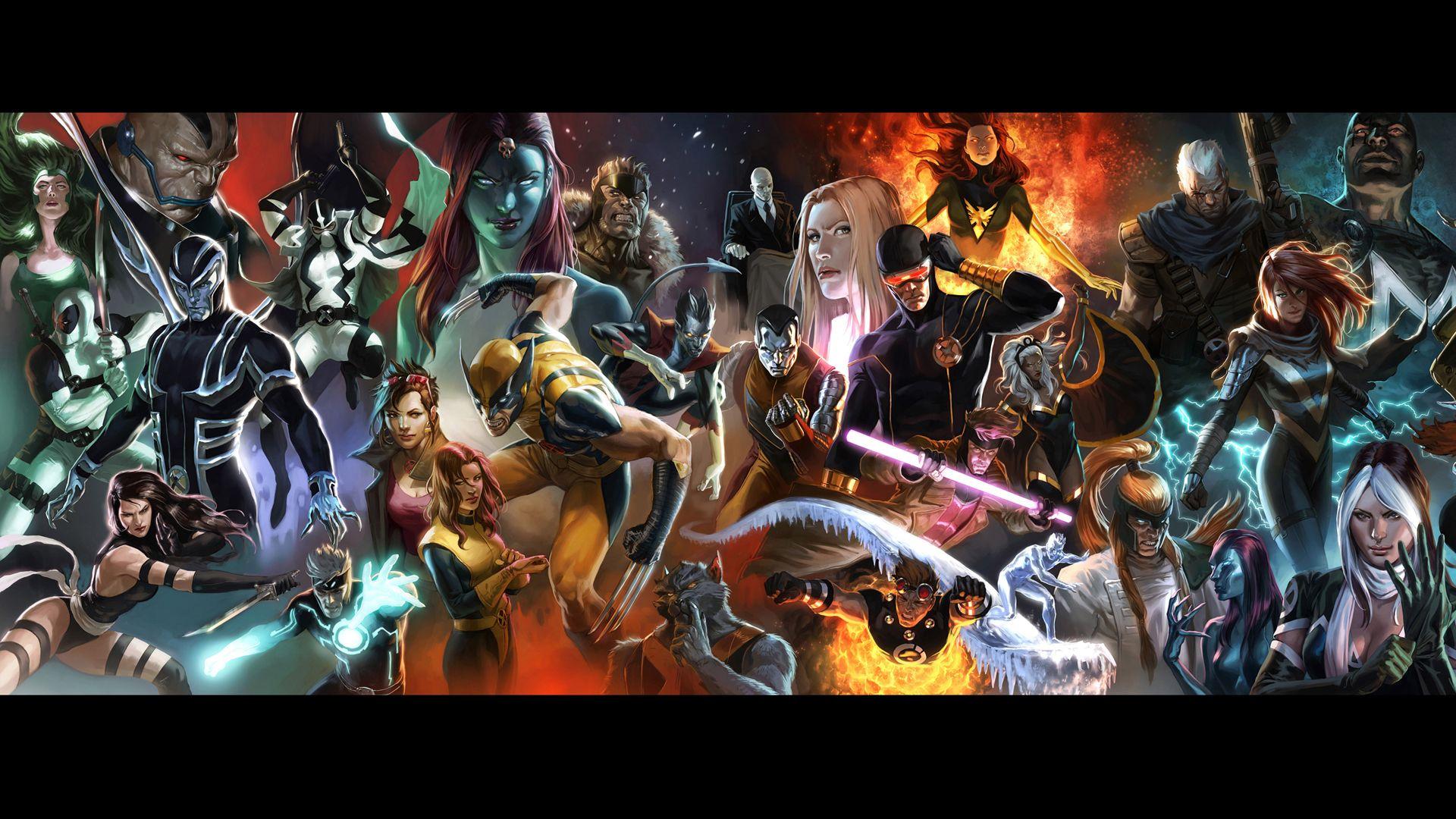 marvel backgrounds Marvel Wallpaper HD Dekstop Free