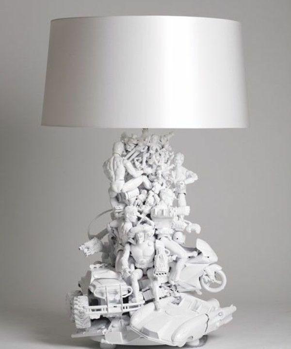 Kinderzimmerlampen eine immer multifunktionelle wahl licht und leuchten - Wandlampe selber bauen ...