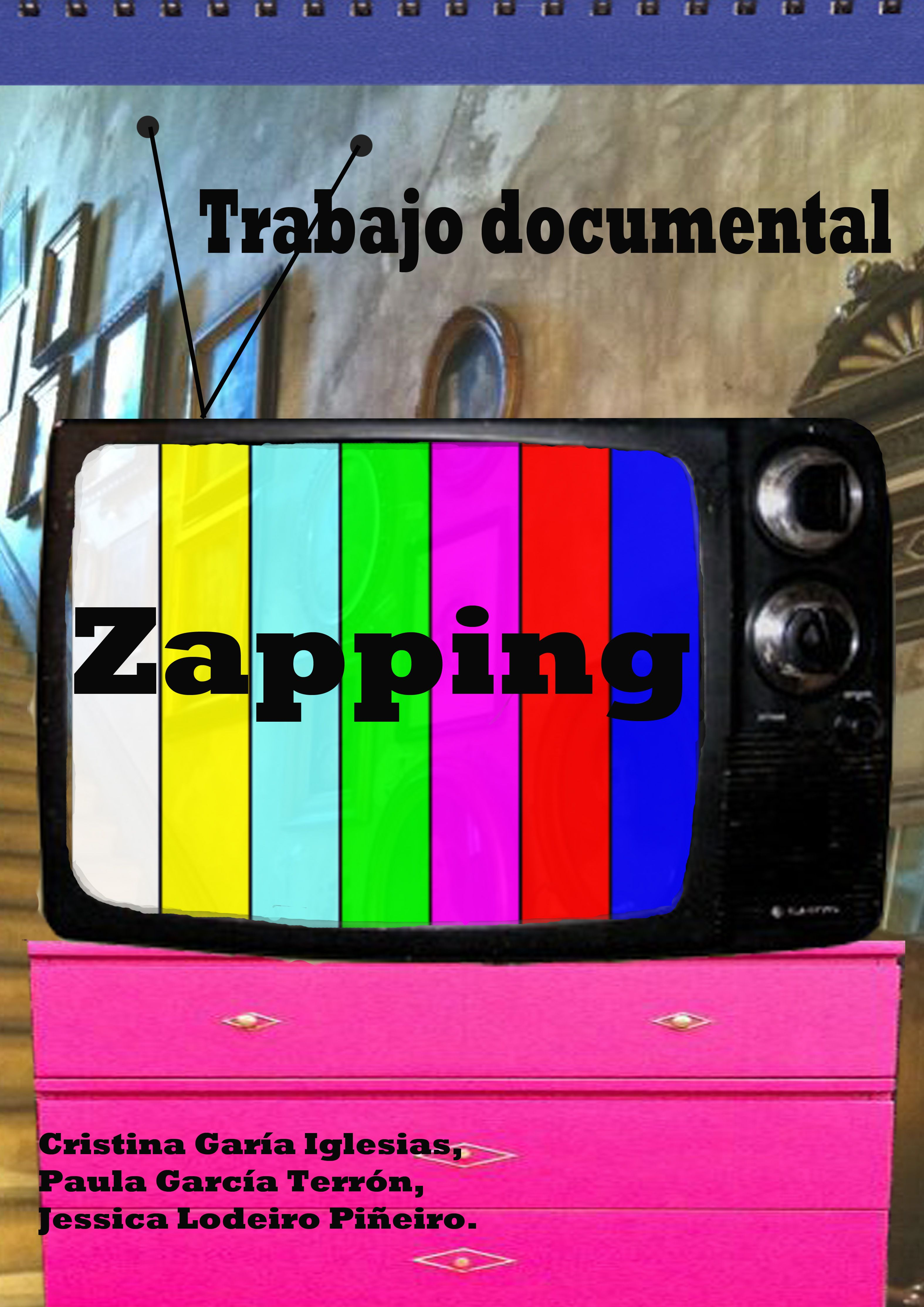 zapping agency
