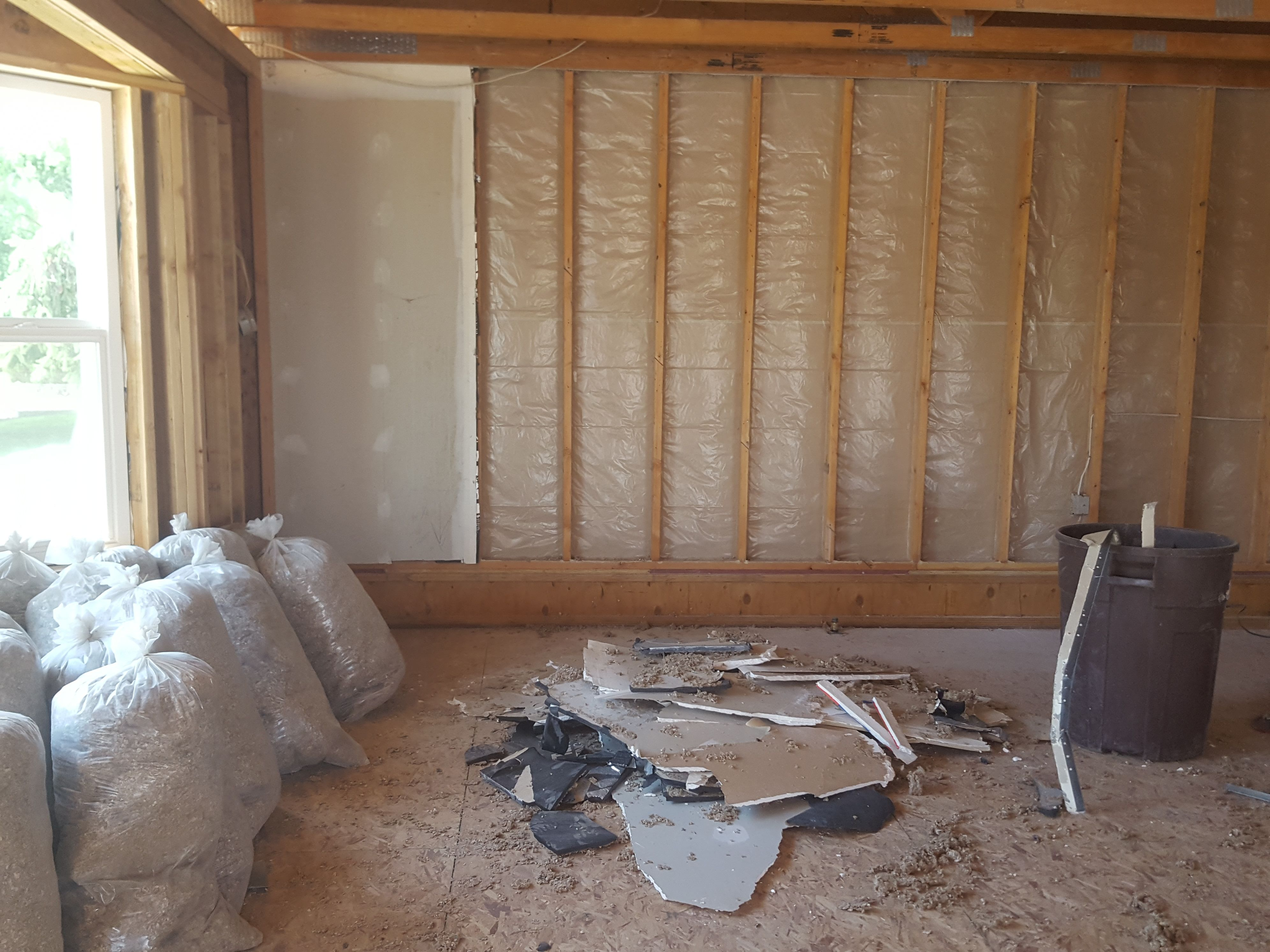 Floor Insulation How To Make Your Home Warmer By Insulating Old Floors Floor Insulation Timber Flooring Insulation