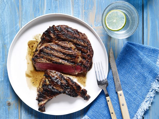 Perfectly Grilled Steak | Recipe | Bobby, Steak and Recipes