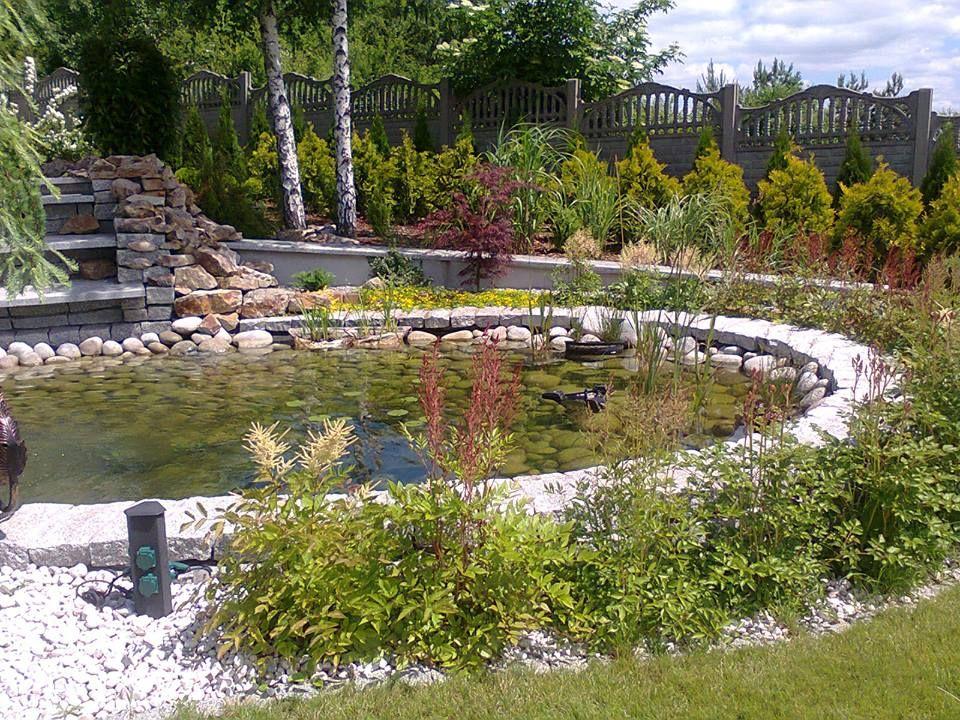 ogrody przydomowe skalniaki pictures - photo #12